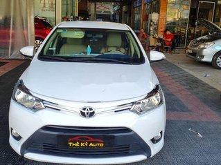 Cần bán gấp Toyota Vios MT sản xuất 2017, 385tr