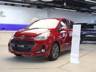 Bán Hyundai Grand i10 năm 2021, 395.5tr