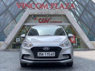 Hyundai I10 1.2 sx 2018 Sedan, chạy 65000 km, biển tỉnh, giá ngon