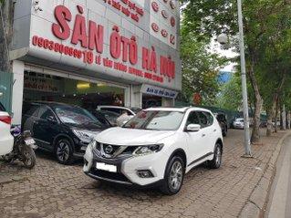 Nissan Xtrail 2.0 sản xuất 2019, lăn bánh 2020, màu trắng, xe một chủ từ đầu đi rất ít