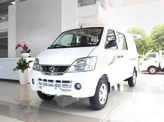 Xe tải Van 2 chỗ Towner 990, động cơ Suzuki đời 2021