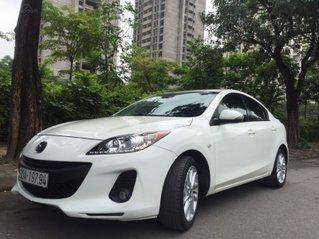 Mazda 3 2014 xe siêu đẹp, khung gầm máy móc nguyên zin