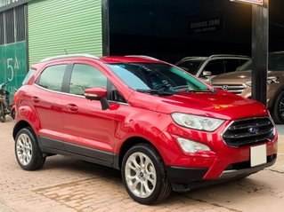 Bán xe Ford EcoSport 1.0L AT EcoBoost 2018