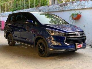 Bán Toyota Innova năm sản xuất 2020, màu xanh lam, giá cả cạnh tranh