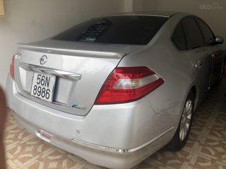 Cần bán xe Nisan Teana 2.0AT 2009, biển số TP HCM bốn số cực đẹp, phát tài phát lộc