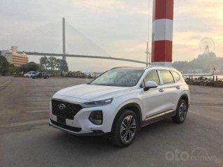 Cần bán xe Hyundai Tucson năm 2021, màu trắng