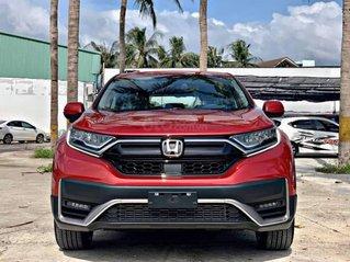 Siêu khuyến mại Honda CRV 2021 giảm 120 triệu tiền mặt, phụ kiện