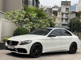 Bán nhanh với giá ưu đãi chiếc Mercedes Benz C250 đời 2016
