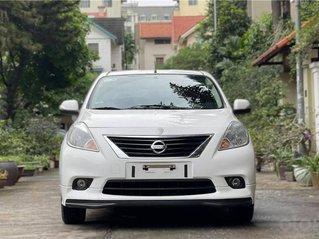Bán Nissan Sunny sản xuất năm 2018, màu trắng số tự động