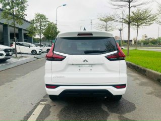 Bán xe Mitsubishi Xpander sản xuất năm 2019, màu trắng