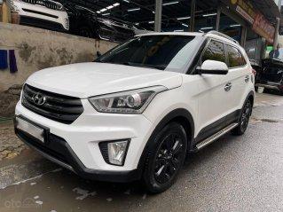Xe Hyundai Creta 1.6 AT sản xuất năm 2016