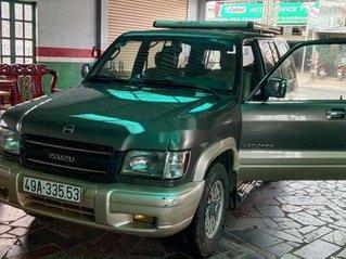 Bán xe Isuzu Trooper năm 2000, nhập khẩu nguyên chiếc còn mới