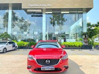 Bán Mazda 6 năm sản xuất 2020 còn mới giá cạnh tranh