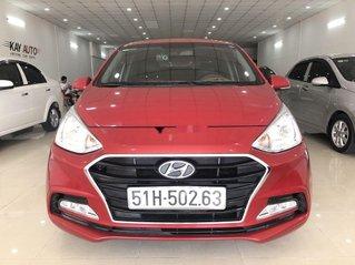 Cần bán Hyundai Grand i10 1.2 AT năm 2019, xe nhập