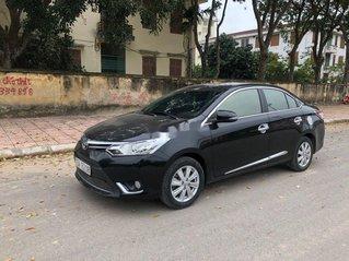 Xe Toyota Vios sản xuất 2014, nhập khẩu còn mới