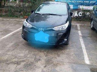 Cần bán Toyota Vios sản xuất năm 2019 còn mới