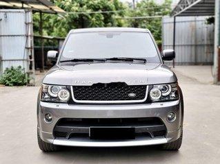Xe LandRover Range Rover năm sản xuất 2009, nhập khẩu nguyên chiếc còn mới