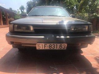 Cần bán gấp Toyota Camry năm sản xuất 1988, giá chỉ 35 triệu