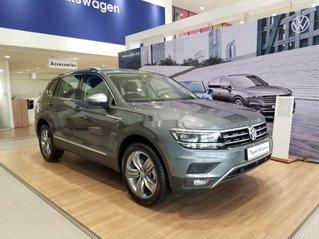 Cần bán Volkswagen Tiguan Luxury năm sản xuất 2021, nhập khẩu nguyên chiếc
