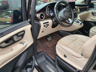 Mercedes-Benz V Class 220d sx 2016 model 2017