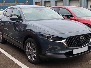 Nhận đặt cọc chiếc Mazda CX30 đời 2021, cập bến cuối tháng 4