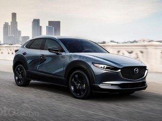 Siêu phẩm mới sắp cập bến chiếc Mazda CX30 đời 2021