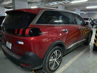 Cần bán Peugeot 5008 sản xuất năm 2020, màu đỏ