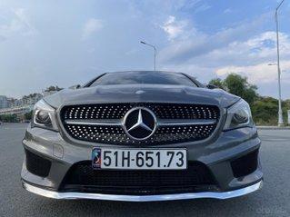 Mercedes Benz CLA Class 250 4 Matic
