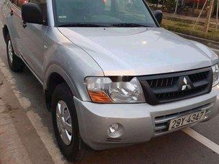 Xe Mitsubishi Pajero năm sản xuất 2006, nhập khẩu nguyên chiếc còn mới, 210 triệu