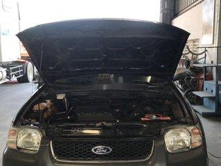 Cần bán gấp Ford Escape năm 2002, màu xám, xe nhập còn mới, giá 150tr