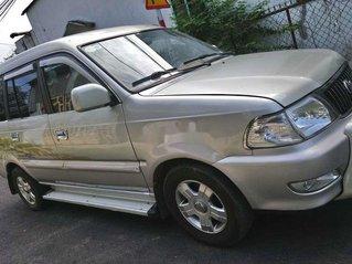 Cần bán xe Toyota Zace sản xuất năm 2005 còn mới