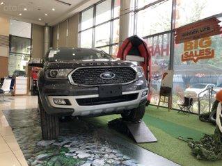 Ford Everest Titanium 4x2 sx năm 2021