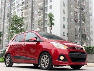 Bán nhanh với giá thấp chiếc Hyundai Grand i10 1.2 sx 2014 nhập khẩu