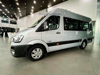 Bán Hyundai Solati sản xuất năm 2020, phiên bản ghế U