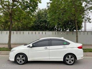 Cần bán xe Honda City 1.5AT - 2017