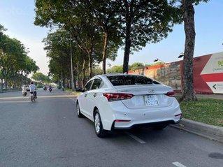 Cần bán gấp Hyundai Accent năm sản xuất 2019, màu trắng