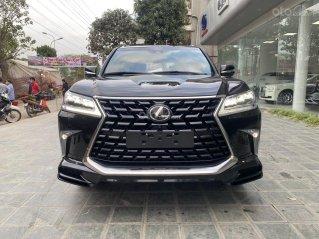 Bán Lexus LX 570 2021 Super Sport MBS 4 ghế, giá tốt, giao ngay toàn quốc, liên hệ để ép giá Ms Hương