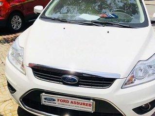 Cần bán lại xe Ford Focus đời 2012, màu trắng chính chủ, giá tốt