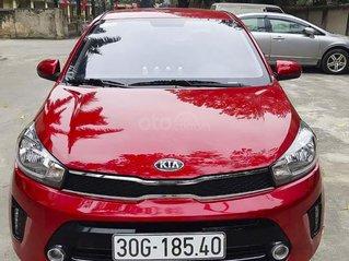 Bán Kia Soluto năm 2019, màu đỏ còn mới, giá chỉ 420 triệu