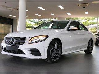Sở hữu xe Mercedes C180 AMG đời 2021, đẳng cấp chỉ với 5,5 triệu mỗi tháng