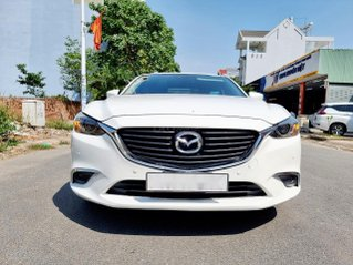 Mazda 6 premium 2018, xe bao test giá rẻ