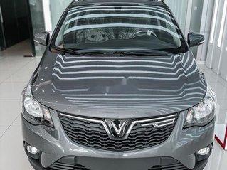Cần bán xe VinFast Fadil sản xuất 2021, màu xám