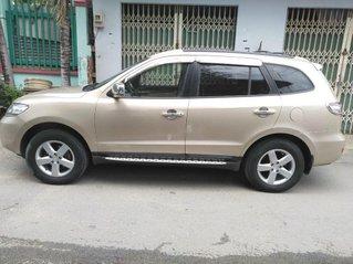 Cần bán Hyundai Santa Fe sản xuất năm 2008, xe nhập còn mới