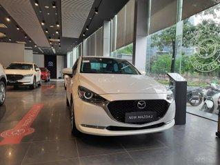 [Mazda Lê Văn Lương] bán xe New Mazda 2 AT nhập khẩu nguyên chiếc, giá tốt chưa từng có