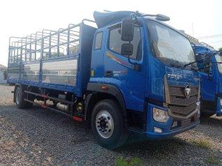 Xe tải 9 tấn Auman C160  đời 2021 mới 100%. Giảm giá tiền mặt 5 triệu, trả trước 260tr, Xe có sẵn