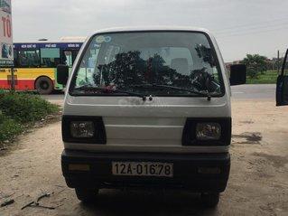 Cần bán Suzuki Super Carry Van 2005, màu trắng