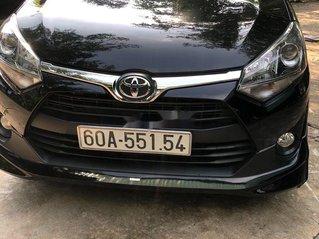 Xe Toyota Wigo năm sản xuất 2018, xe nhập còn mới