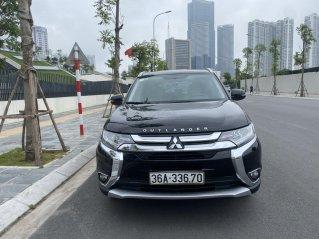 Xe Mitsubishi Outlander sản xuất năm 2018, giá tốt