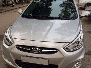 Bán xe Hyundai Accent năm 2014, giá 390tr