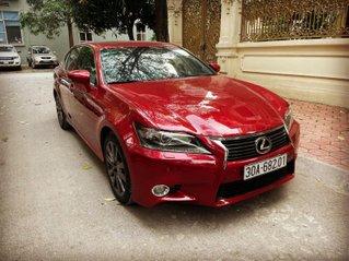 Hanoi Car bán Lexus GS350 2012, đi 54000km, giá 1 tỷ 550tr